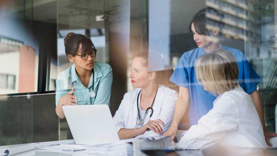 La pose de ballon gastrique doit être associée à un coaching par une équipe de professionnels de santé