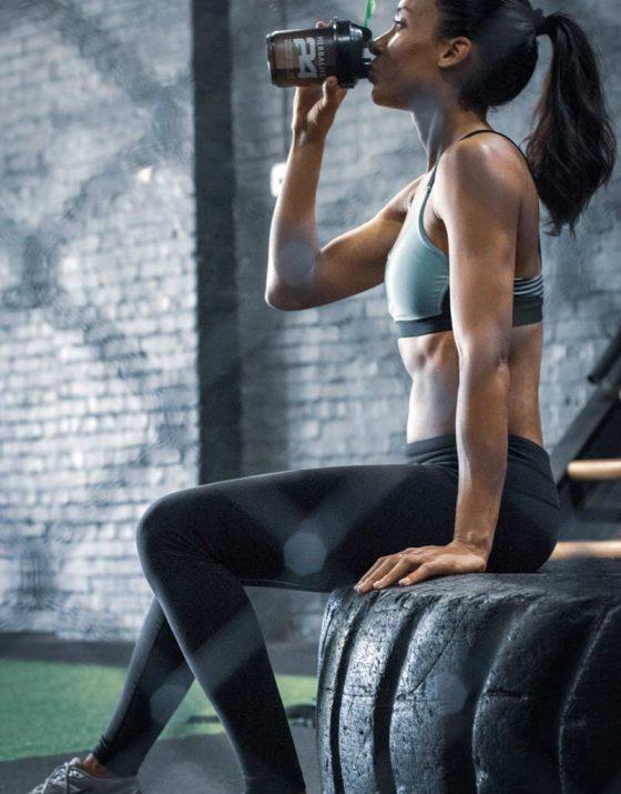 La sleeve gastroplastie est suivi d'une reprise progressive d'une activité physique